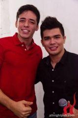 João Victor e Rodrigo