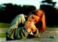 Beth Gibbons and Rustin Man