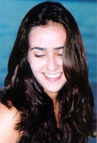 Simone Ávila