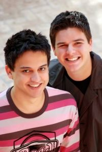 Gustavo & Marcelo