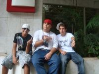 Kings Of Rap