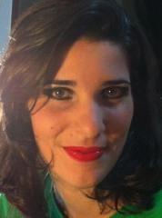 Patricia Fagundes