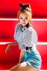Matilda (K-pop)