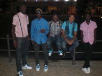 Os Gala Squad