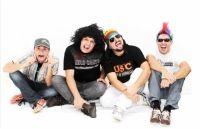 Banda USC - Um Só Coração