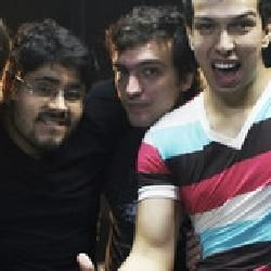 FOGE BANDA BAIXAR MUSICA DA ARSENIC COMIGO
