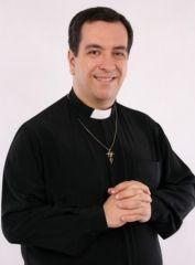 Padre Reginaldo Carreira