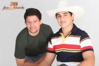 Jean Carlos e Eduardo