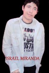 Israel Miranda