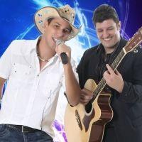 Luiz Carlos e Aranda