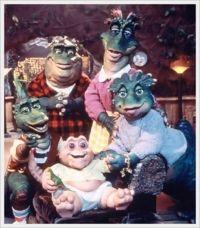 Família Dinossauro