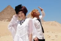 fripSide NAO project!