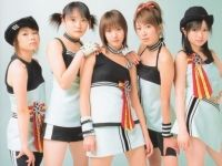 Country Musume