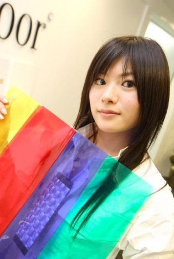 Aira Mitsuki Darling Wondering Staring/Star Fruits Surf Rider