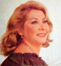Anastacia (Forró)