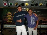 Luiz Felipe e Cristiano