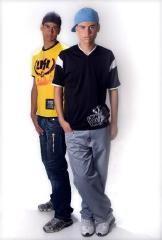 Felipe e Denis