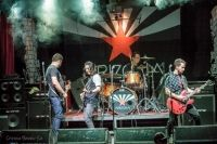 Banda Arizona Rock