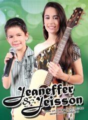 Jeaneffer e Jeisson
