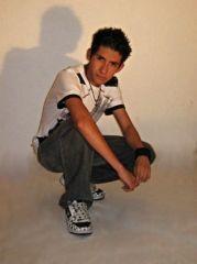 Santiago Monjaraz
