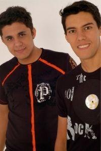 Cristiano & Gabriel