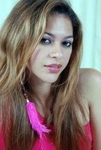 Cristhiane Freitas