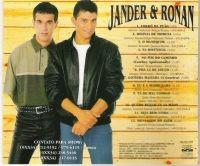 Jander e Ronan