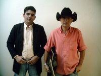 Hamilton e Arnaldo