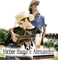 Victor Hugo & Alexandre