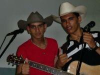 Talles Henrique e Rafael