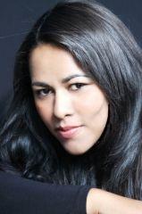 Cantora Márcia Silva