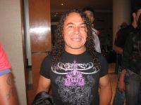 Cruz Gago