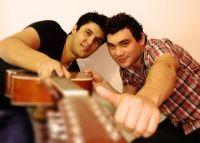 Lucas e Murilo