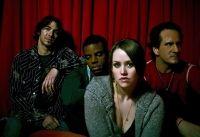 Jane Carrey Band