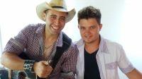 Ed Carlos e Rafael