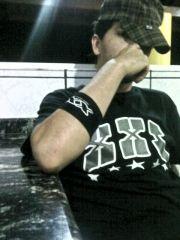 Bboy Caciano