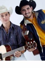 Allan e Gabriel