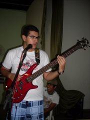 Cássio Santana