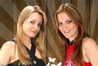 Gizelle e Wanya
