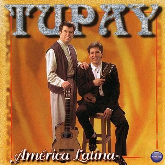 musica tupay cholero