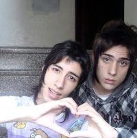 Mc Coelho e Mc Pedroso