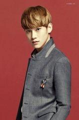 Chen (EXO)
