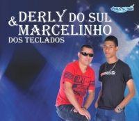 Derly do Sul e Marcelinho dos Teclados