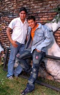 Leonardo & Rafael