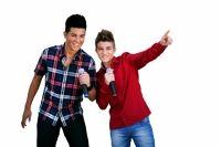 Vittor e Diego
