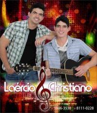 Laércio e Christiano