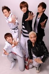 N-Train (K-POP)