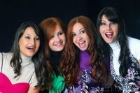 Quarteto Yorrane
