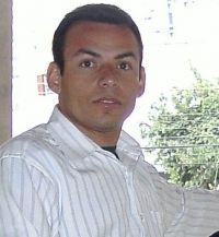 Cantor Josenaldo Martins