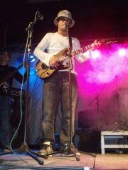 Dharma acustic rock